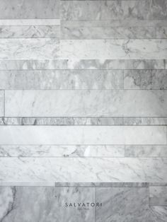 Discover Bianco Carrara in our Lithoverde® texture. View our full natural stone range and find inspiration for your next design project Marble Stones, Stone Tiles, Wall Patterns, Textures Patterns, Pattern Texture, Texture Design, The Block, Stone Texture, Stone Veneer