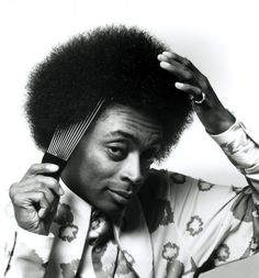 Afro, Spike Lee