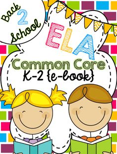 What Happens in 27...: FREE CCSS eBook Resource from TpT (and ME!)