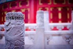 Posts from the China Pavilion in the World Showcase - Epcot Center
