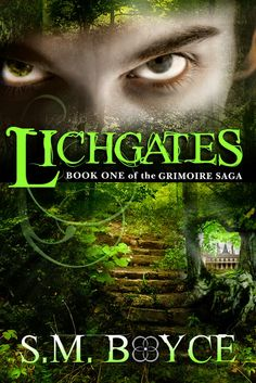 """'Lichgates' is definitely going on my favorite list. I loved every part of this book and I definitely didn't want it to end. I can't wait to read more parts in this series. I just really couldn't get enough of Ourea, Kara and Braeden yet."" - Maureen's Books"