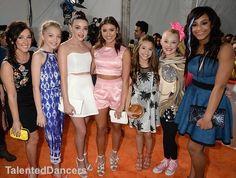 #HillikerKalani Nickelodeon Kids' Choice Awards [03.12.16]