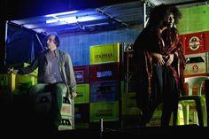 Teatro da Vertigem apresenta em Manaus O Filho, peça inspirada em obra de Franz Kafka