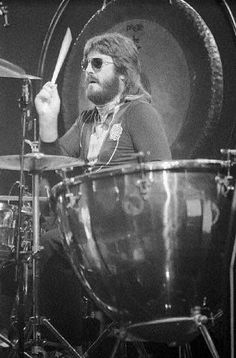 Bonzo Dillon Dillon Romwalter 's man Led Zeppelin, Scott Weiland, John Bonham, John Paul Jones, Greatest Rock Bands, Best Rock, Jimmy Page, Robert Plant, Chris Cornell