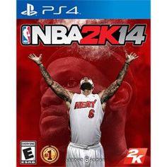 2K Sports NBA 2K14 - PlayStation 4