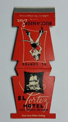 Vintage Prints, Vintage Art, Las Vegas, Match Boxes, Art Music, Vintage Advertisements, Nevada, Cover Art, Ideas