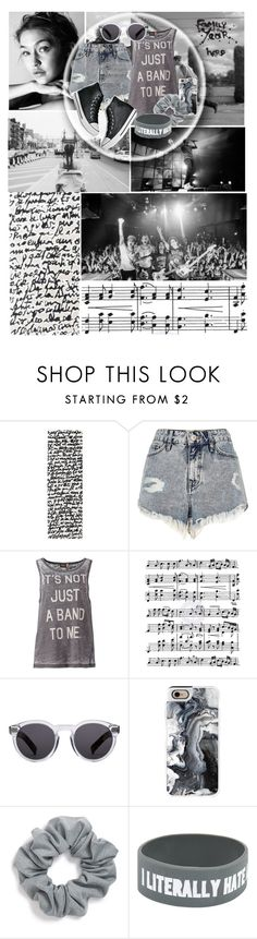 """""""It's not just a band to me 