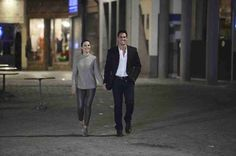 Andi Dorfman and Josh Murray Look Snazzy on Their Date in Episode 7
