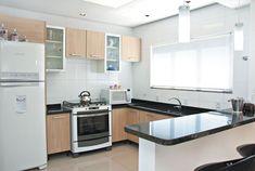 cozinha com granito verde ubatuba - Pesquisa Google