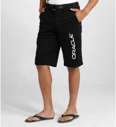 ORACLE TEAM USA Shorts, by @PUMA