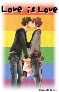 Tantum amor LGBT+Awards <<< THIS WEEK ON: THEY DIDN'T KNOW IT WAS HETALIA  (SpaMano lol)