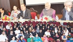 Minister for Rural Development Abdul Haq interacting with Law students in JU.