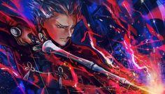 Shoot - Fate Stay Night, Wrought Iron Hero, Faker, Manga, Counter Guardian, Heroic Spirit, Archer, Shiro Emiya, Anime, Servant