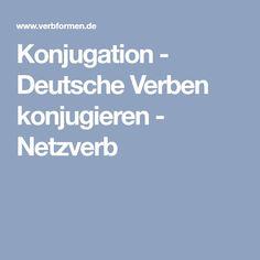 62 best deutsche verben images in 2017 deutsch deutsch lernen vokablen. Black Bedroom Furniture Sets. Home Design Ideas