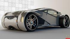 Amazing Cars | Superb Amazing Lexus Car Wallpaper