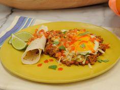 Sunny's Insta Huevos Rancheros Recipe : Sunny Anderson : Food Network - FoodNetwork.com