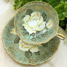 Beautiful & Vintage Blue Teacup by Paragon England #classicteacup #blueteacup #goldteacup #teatime #vintageteapot #antiqueteapot #antiqueteaset #teaset #vintageteaset #collectorsitem #vintagecollector #hightea #highend #antiqueteapot #oldteapot #vintageteapot #teapotlovers #teacuplovers #vintageteacup #bonechina #Teapot #antiqueporcelain #englandporcelain #teatime #homedecor #hightea #antique #harmony #morningpost #teawithlove #teawithfamily #teawithstyle