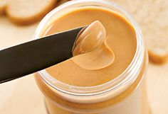 When making sauces for your noodles, use peanut butter instead of regular butter.