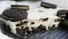 Cheesecake Oreo en vidéo - MyCookDiary