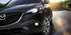#Mazda #CX9 wows the critics