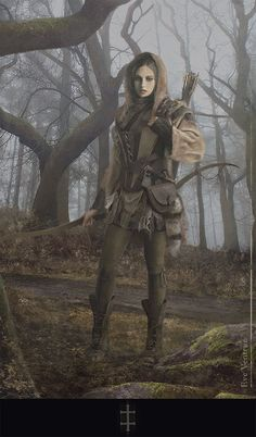 Through the Woods, Eve Ventrue on ArtStation at http://www.artstation.com/artwork/through-the-woods-e73e0536-c316-47fd-83e3-9e6af674afc0