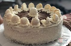 Cupcake Cakes, Cupcakes, Tiramisu, Muffins, Cheesecake, Cooking Recipes, Sweets, Baking, Ethnic Recipes