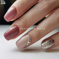 You should stay updated with latest nail art designs, nail colors, acrylic nails, coffin… - coffin Manicures, Gel Nails, Nail Polish, Stiletto Nails, Coffin Nails, Glitter Manicure, Kiss Nails, Pink Manicure, Shellac