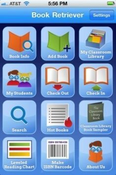 classroom library | Educational Technology | Learnist