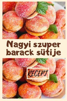 Hungarian Cake, Nutella Brownies, Cakes And More, Bakery, Bread, Cookies, Fudge, Breakfast, Ethnic Recipes