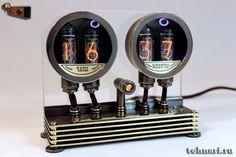ʂŧɘąɱ ~ Steampunk Toybox ~ Часы на ИН-14. Новый взгляд