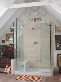 Buy The Kohler Almond Direct. Shop For The Kohler Almond Tresham X Single  Threshold Shower Base With Right Drain And Built In Seat And Save.