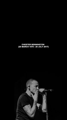 Chester Rip, Linkin Park Chester, Charles Bennington, Chester Bennington, Linkin Park Wallpaper, Dj Spooky, Saving Grace, Music Therapy, Rest In Peace