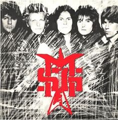 For Sale - Michael Schenker Group On The Rack Tour 1981 UK  tour programme TOUR PROGRAMME - See this and 250,000 other rare & vintage vinyl records, singles, LPs & CDs at http://eil.com