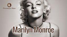 Saiba quem foi Marilyn Monroe - Personalidades Antigas