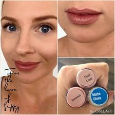 LipSense won't rub off, kiss off or smear off and it wears for up to 18 hours! Let me know what color I can order for you today!