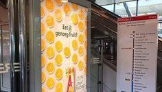 Foodbloggers krijgen steeds meer invloed:   http://www.rtlz.nl/business/bedrijven/frieslandcampina-stopt-campagne-na-online-kritiek
