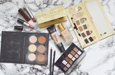 Today, I'm talking about some of my favourite high-end products and their drugstore dupes. I have a real weakness for high endmakeup, and I love treating myself on payday, who doesn't?! However, I