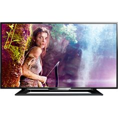 Sou Barato TV LED 48'' Philips 48PFG5000 Full HD com Conversor Digital 2 HDMI 1 USB 120Hz - R$1699,00