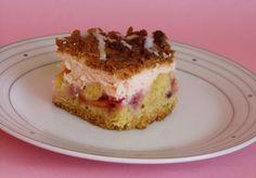 tutti frutti so slivkami. Tutti Frutti, Tiramisu, Pie, Ethnic Recipes, Desserts, Food, Torte, Tailgate Desserts, Cake