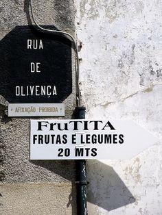Fruits and Vegetables - Viana do Castelo