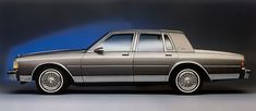 Chevrolet – One Stop Classic Car News & Tips Chevrolet Caprice, Chevy Caprice Classic, Chevrolet Sedan, Chevy Classic, Old Classic Cars, Chevrolet Impala, Chevrolet Camaro, Donk Cars, Old American Cars
