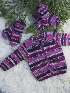 Nordic Yarns and Design since 1928 Boot Cuffs, Baby Knitting, Little Boys, Home Crafts, American Girl, Baby Dolls, Knit Crochet, Sweaters, Baby Things