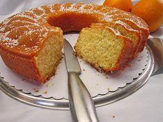 Créme fraîche-Orangen-Kuchen, ein schönes Rezept aus der Kategorie Backen. Bewertungen: 1. Durchschnitt: Ø 3,3.