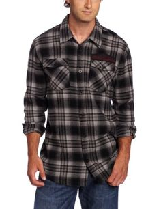 Metal Mulisha Men's Knuckle Buster Shirt: Amazon.com: Clothing