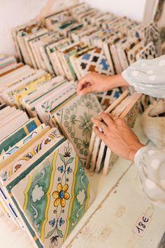 Beautiful Tiles in Seville & Visiting Casa de Pilatos - Gal Meets Glam Buffet, Seville Spain, Gal Meets Glam, Wedding Weekend, Color Tile, Colour, Tile Design, Artemis, Geometric Shapes