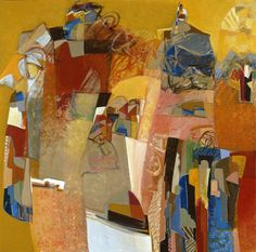 ARTOUCH Gallery: Paintings by Esti Levy