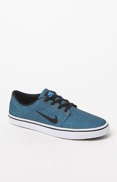 ... Gum Light Brown | Flatspot. See More. Nike SB Portmore Canvas Blue & Black  Shoes