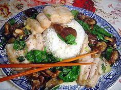 Vietnamese Catfish in a Clay Pot (Ca Kho To) Recipes | Mukpin Recipes
