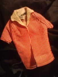 VINTAGE BARBIE DOLL CLOTHING. PHOTON$MART$, FREE SHIPPING, TAGGED KEN SHIRT