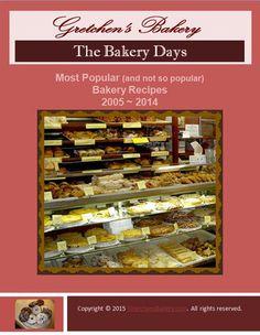 Ebook~ The Bakery Days
